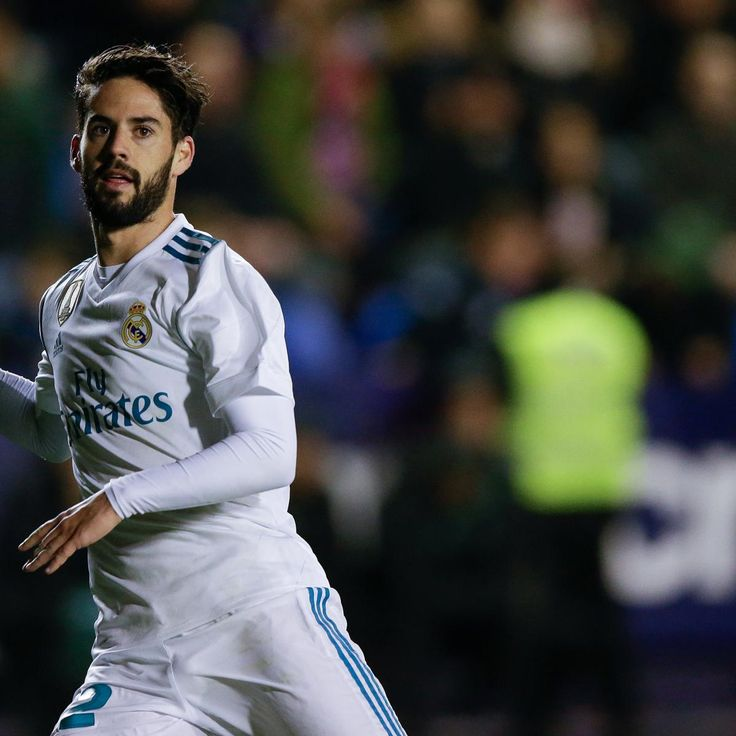 Manchester United Transfer News: Latest Rumours on Isco and Ander Herrera
