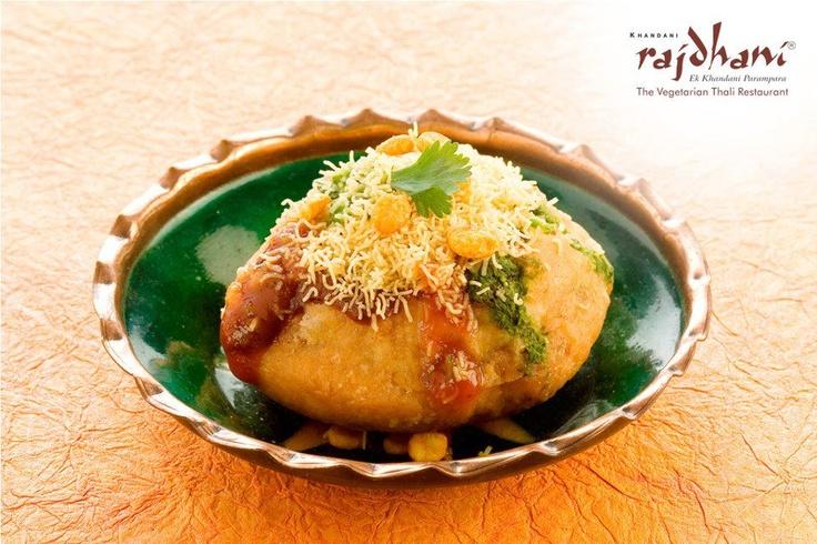 Kachori at Rajdhani Soul food, Food, Ayurvedic diet