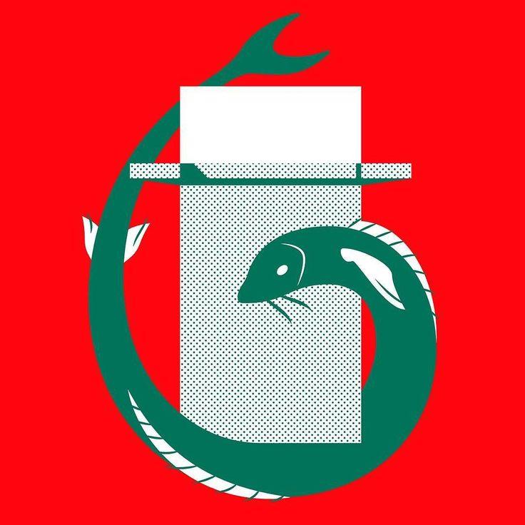6 - Haus des Meeres Vienna's Aquarium is in a WW2 constructed flak tower in District 6. #austrianalphabet  #36daysoftype #36daysoftype03 #36days_6 #austria #typelove #typegang #letteringco #goodtype #type #lettering #illustration #ligaturecollective #typeverything #strengthinletters #calligritype #script #designspiration #igersaustria #igersvienna #wien #vienna #howtobeaustrian #austrian #österreich #mariahilf #1060wien #hausdesmeeres #flakturm #aquarium by kgilbert9