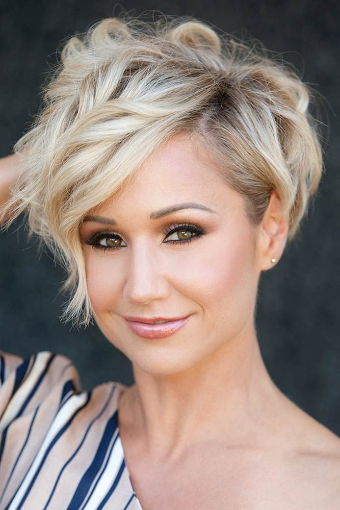 16 Best Grey Hairstyles Images On Pinterest Grey Hair