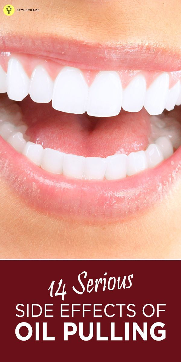 As we all know, oil pulling is the practice of swishing oil in the mouth for…