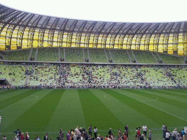 Gdansk - PGE Arena