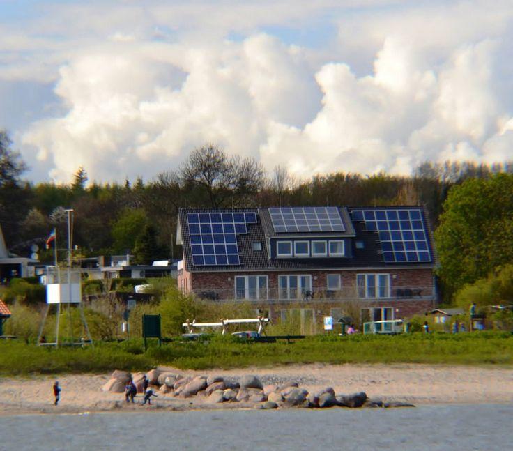 Haus an der ostsee kaufen Das Haus am Rande der Ostsee