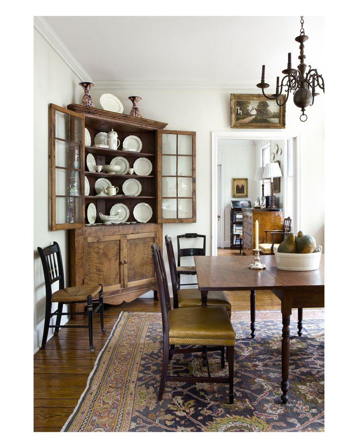 Kennedy Manor Dining Room