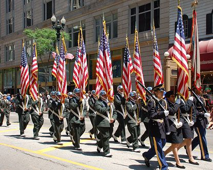 2015 memorial day parade washington dc video