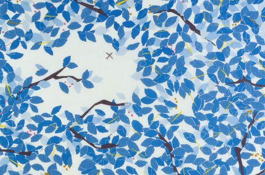 nap: textile | minä perhonen
