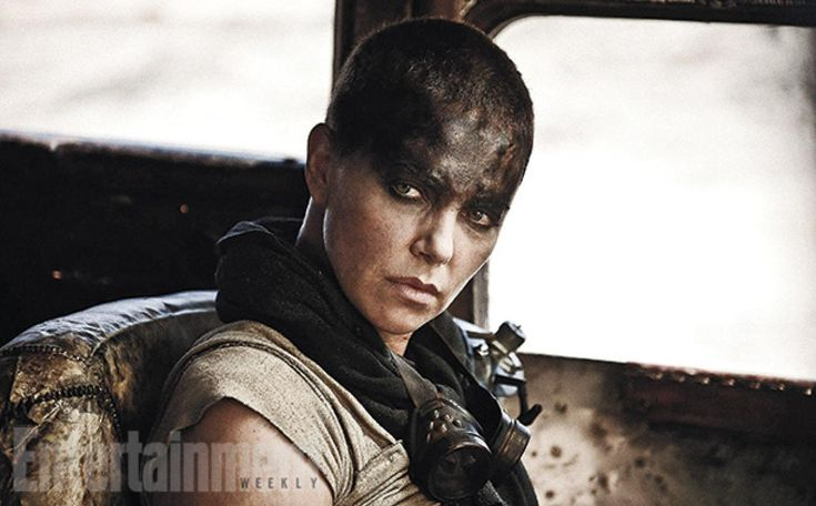 mad max fury road | MAD MAX: FURY ROAD (2015): Cast Images and Official Plot Synopsis