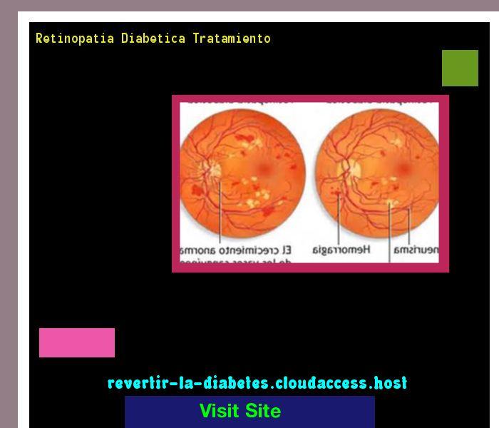 Retinopatia Diabetica Tratamiento 182001 - Aprenda como vencer la diabetes y recuperar su salud.