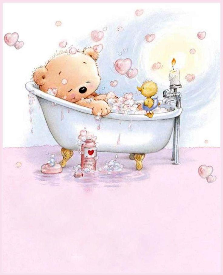 ♥ Roly Bear ♥                                                       …