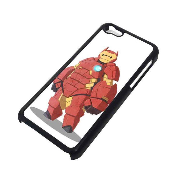 BAYMAX IRON MAN Big Hero 6 Disney iPhone 5C Case – favocase