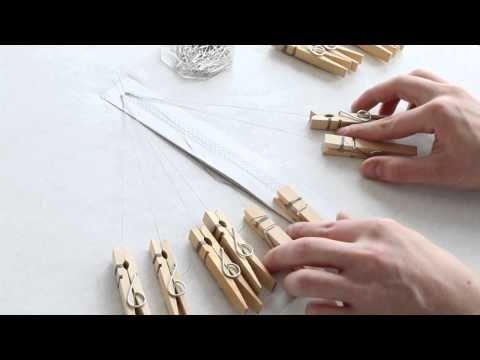 Heijastinpitsin nypläys step-by-step, Tarmo Thorström - YouTube