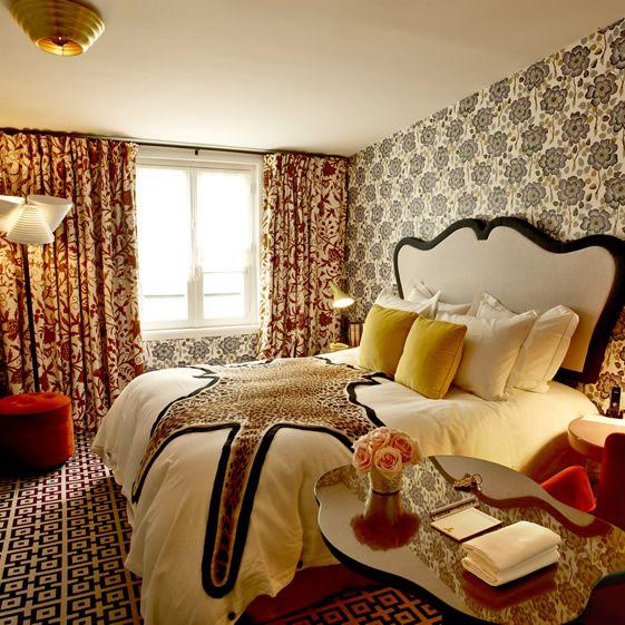 42 best Hôtel à Paris images on Pinterest Bedrooms, Boutique