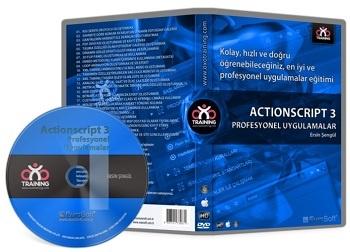 Actionscript 3 Profesyonel Uygulamalar