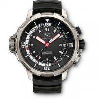 IWC Aquatimer IW355701 Deep Trois Titanium