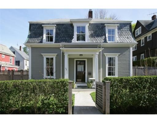 Best 209 Best Images About Second Empire Mansard Roofs On Pinterest 400 x 300