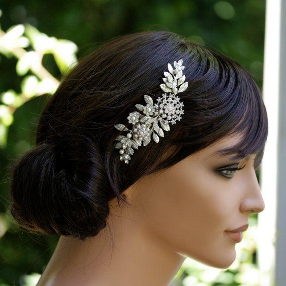 Hair Accessories Wedding Bridal Hair Comb Wedding Hair