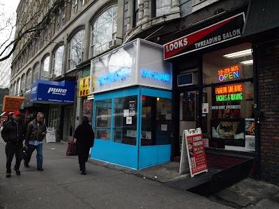 Baohaus NYC, 238 E. 14th Street