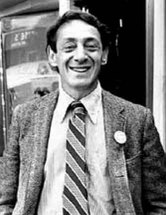 from Jameson harvey milk gay movement quote