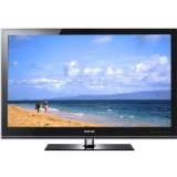 Samsung LN46B750 46-Inch 1080p 240 Hz LCD HDTV with Charcoal Grey Touch of Color (Electronics)By Samsung