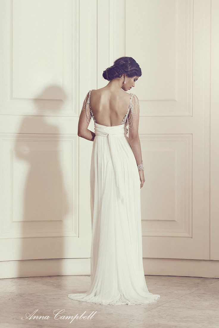 Anna Campbell 'Amy' Dress http://www.annacampbell.com.au/dresses/gossamer/amy