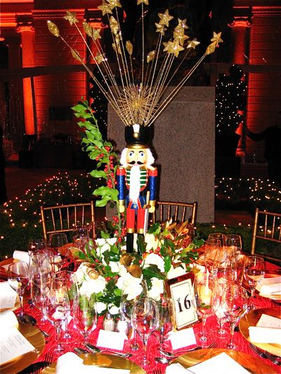 Best christmas nutcracker theme images on pinterest