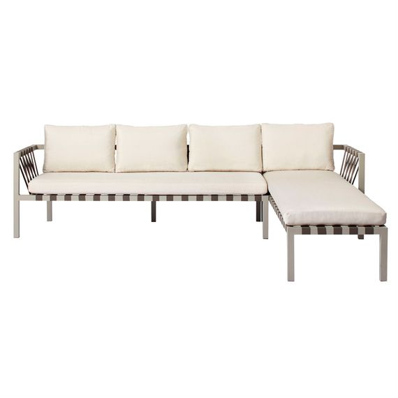Jibe Outdoor Sectional Sofa - Dering Hall