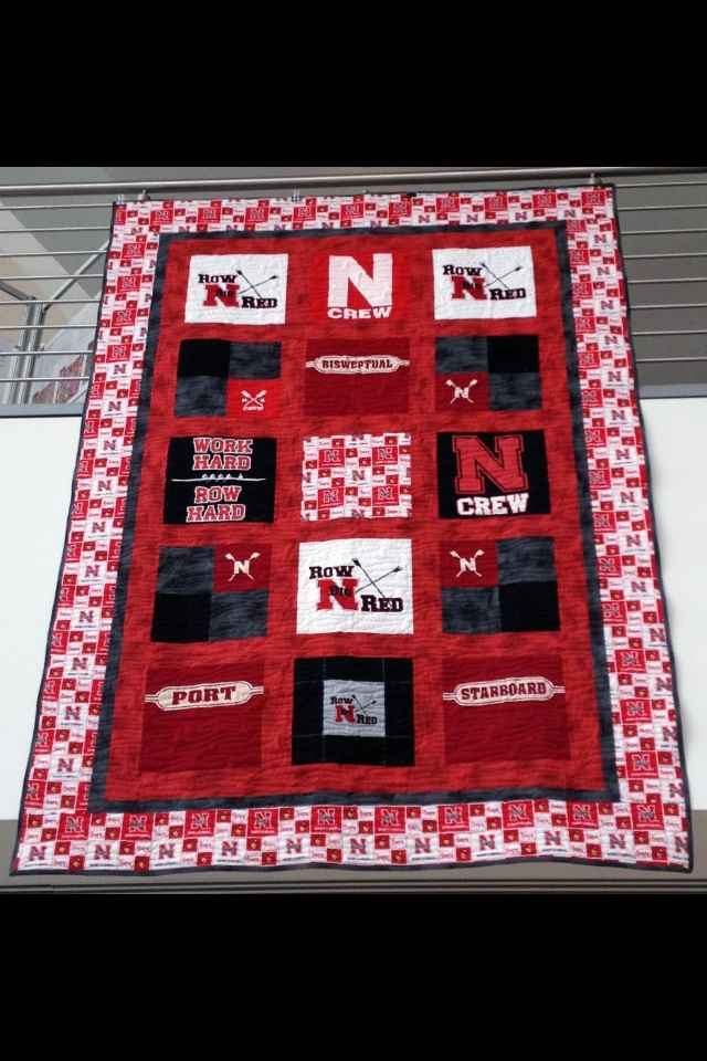 148 Best Images About T Shirt Quilts On Pinterest Quilt