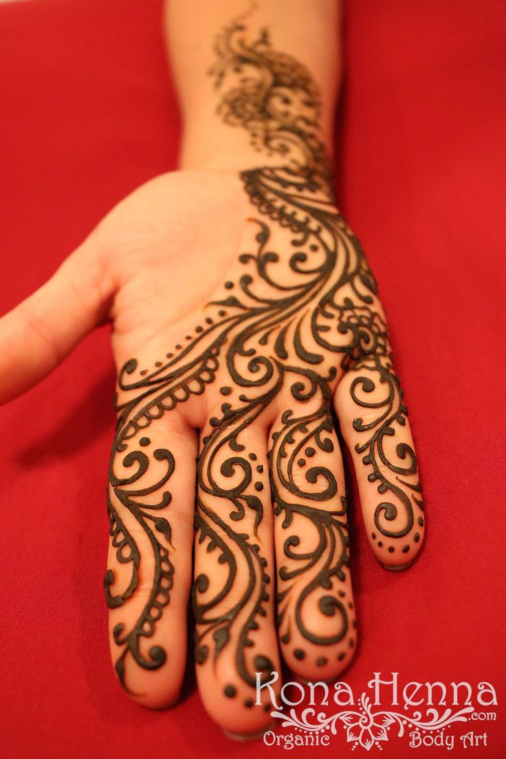 1000 Images About Henna Beauty On Pinterest