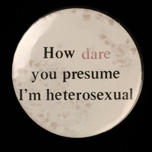 : Lgbt Pride, Equality, Queer Quotes, Lipsticks Lesbian Problems, Funny Stuff, Femme Lesbian, Gay Dare, Gay Stuff, Gay Fun