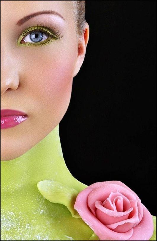 728 best green pink images on pinterest. Black Bedroom Furniture Sets. Home Design Ideas