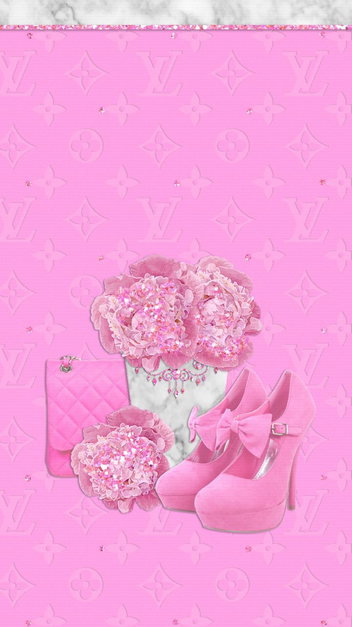 Wallpapers Pink Wallpapers Pink Wallpaper Girly Dont Touch My