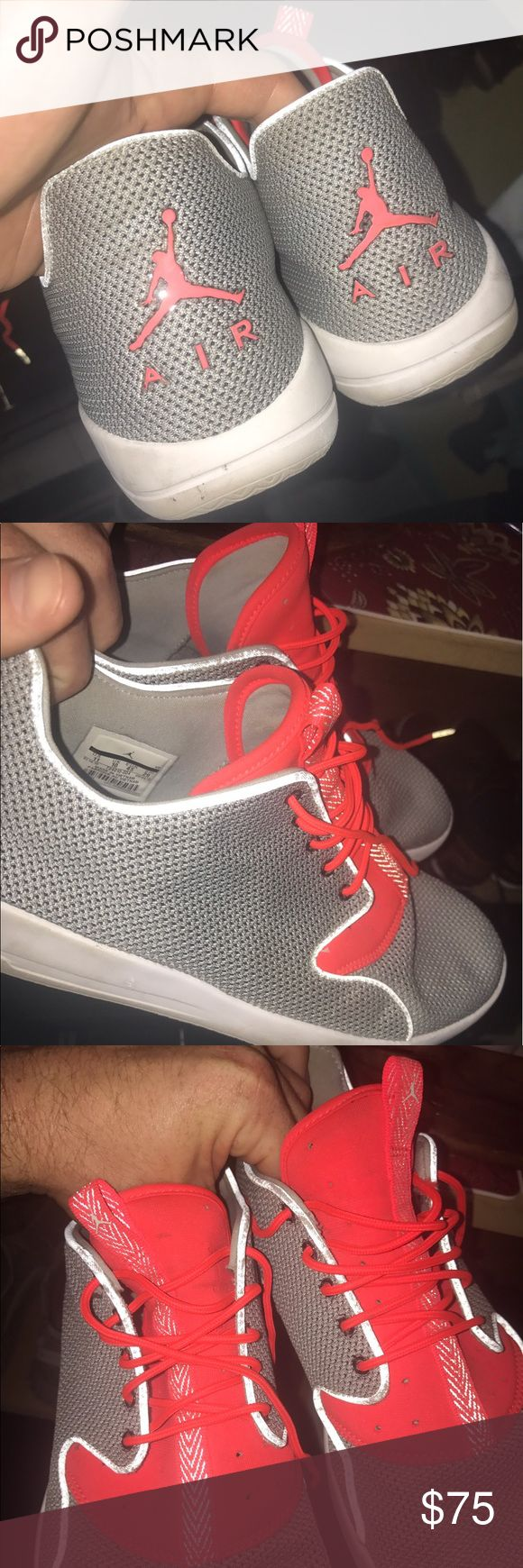 Air Jordan eclipse 2016 shoes Nike Barely worn, great condition, rare color, low price! Jordan Shoes Athletic Shoes