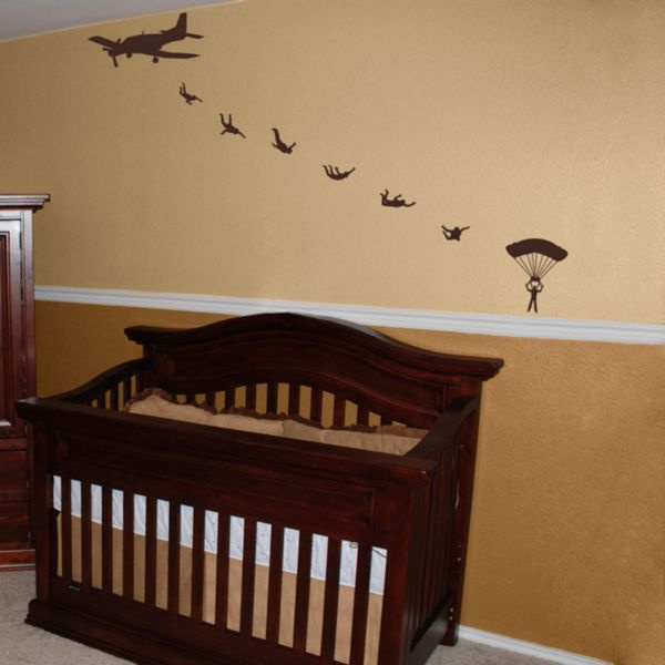7 best Army Paratrooper Nursery images on Pinterest | Paratrooper ...