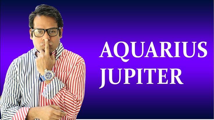 Jupiter in Aquarius in Astrology (All about Aquarius Jupiter zodiac sign...