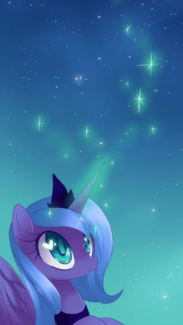 Mlp Young Luna Wallpaper My Little Pony Wallpaper My Little Pony Princess Celestia And Luna