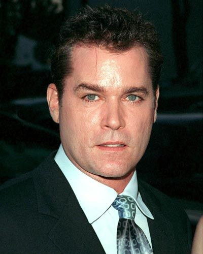 Ray Liotta adopted at six months old
