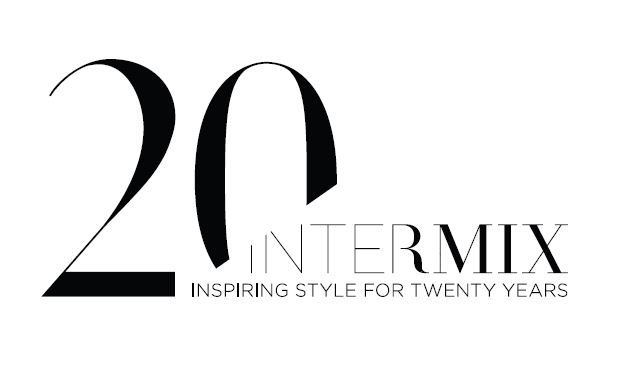 INTERMIX 20th Anniversary Capsule Collection - Inspiring Style For 20 Years