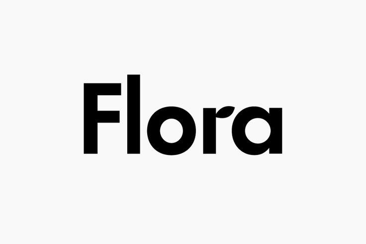 Flora designed by P.A.R