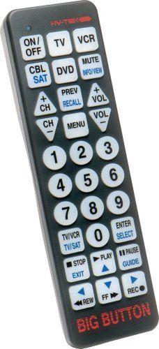 invoca remote control manual