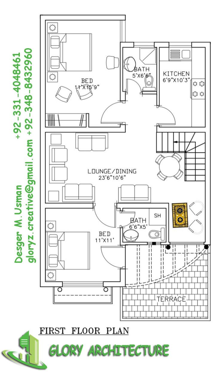 be250923309a66cbecd45a18b8b155c6 - 27+ Small House Simple House 6 Marla House Map Design In Pakistan Gif