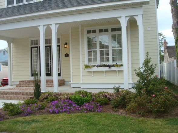17 Best Ideas About Cottage Exterior Colors On Pinterest