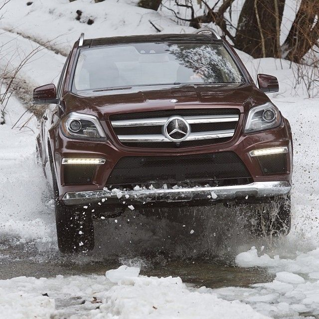 58 best mercedes benz gl images on pinterest mercedes for Who owns mercedes benz now