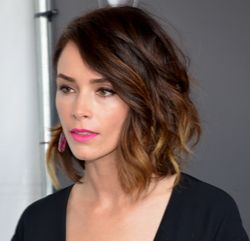 abigail spencer hair - Google Search                                                                                                                                                                                 More