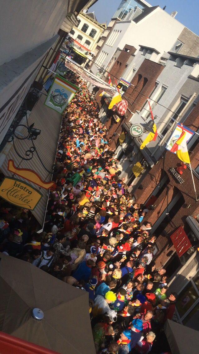 #carnaval #denbosch #oeteldonk #korteputstraat #bar #restaurants #feest #dj #muziek