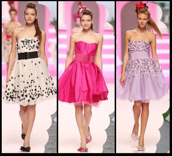 Blugirl 50s dresses
