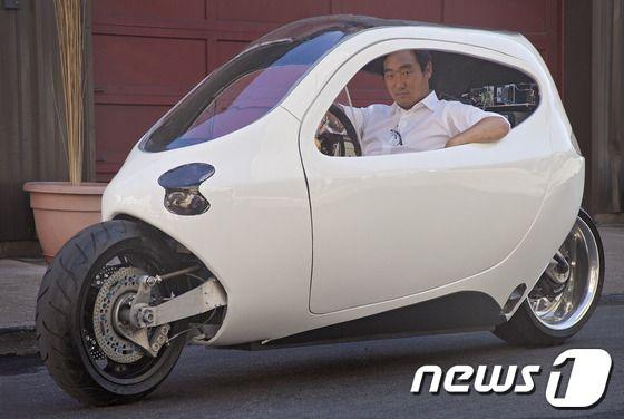 하버드가 주목한 韓청년…1인용 전기차로 세계 흔든다