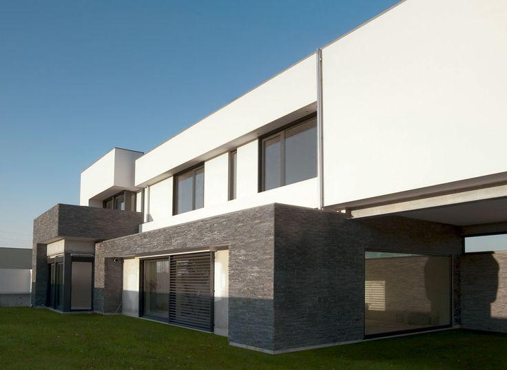 Las 25 mejores ideas sobre revestimiento paredes exterior - Revestimiento para paredes exteriores ...
