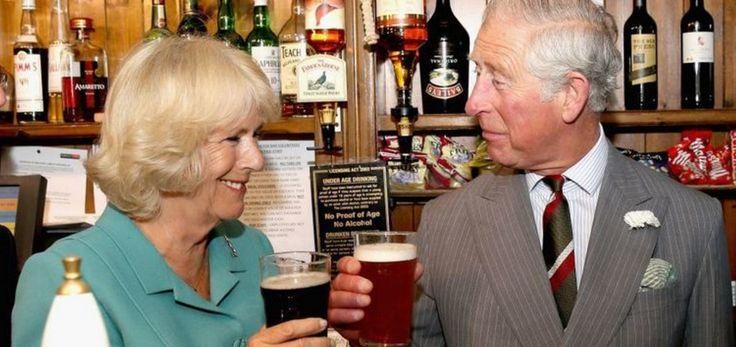 Shocking: prins Charles geeft boekhouding vrij