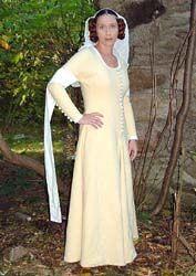 bog dress