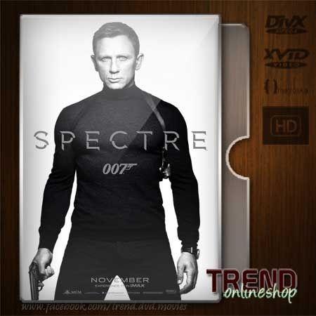 Spectre (2015) / Daniel Craig, Christoph Waltz / Action, Adventure, Thriller / Ind / 1080p | #trendonlineshop #trenddvd #jualdvd #jualdivx